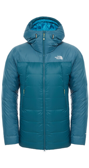 The North Face M's Continuum Jacket Depth Green